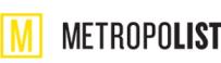 Metropolist logo